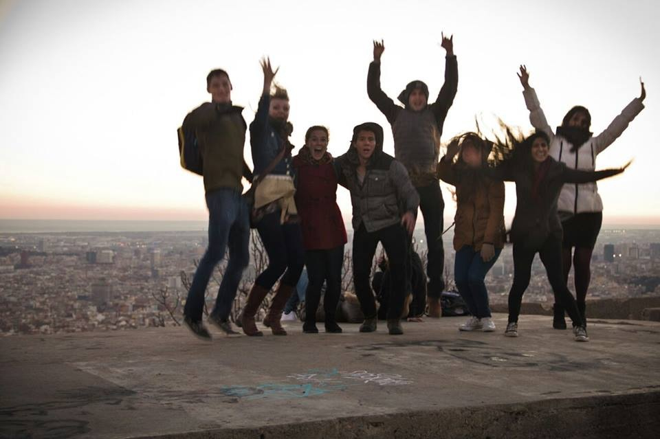 Study and Work Abroad in Barcelona, Spain - TEFL Barcelona