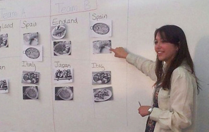 TEFL English Teaching Blogs Barcelona, Spain