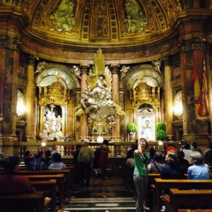 zaragoza_cathedral Wanna Get Away? Best Trips from Barcelona by English Teacher Sarah Melville