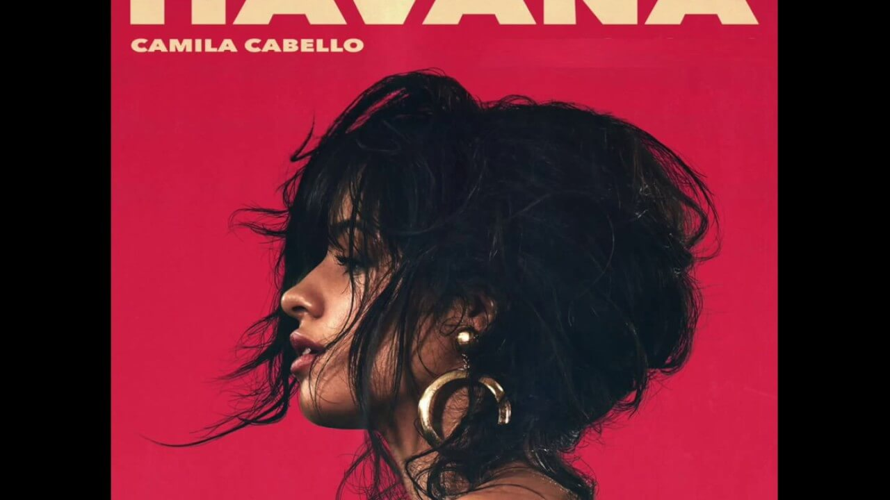 havana by camilla cabello teaching English resources lesson plan