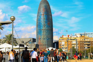 TEFL Barcelona will help find accommodation within 30 minutes from your school during your TESOL training in Spain