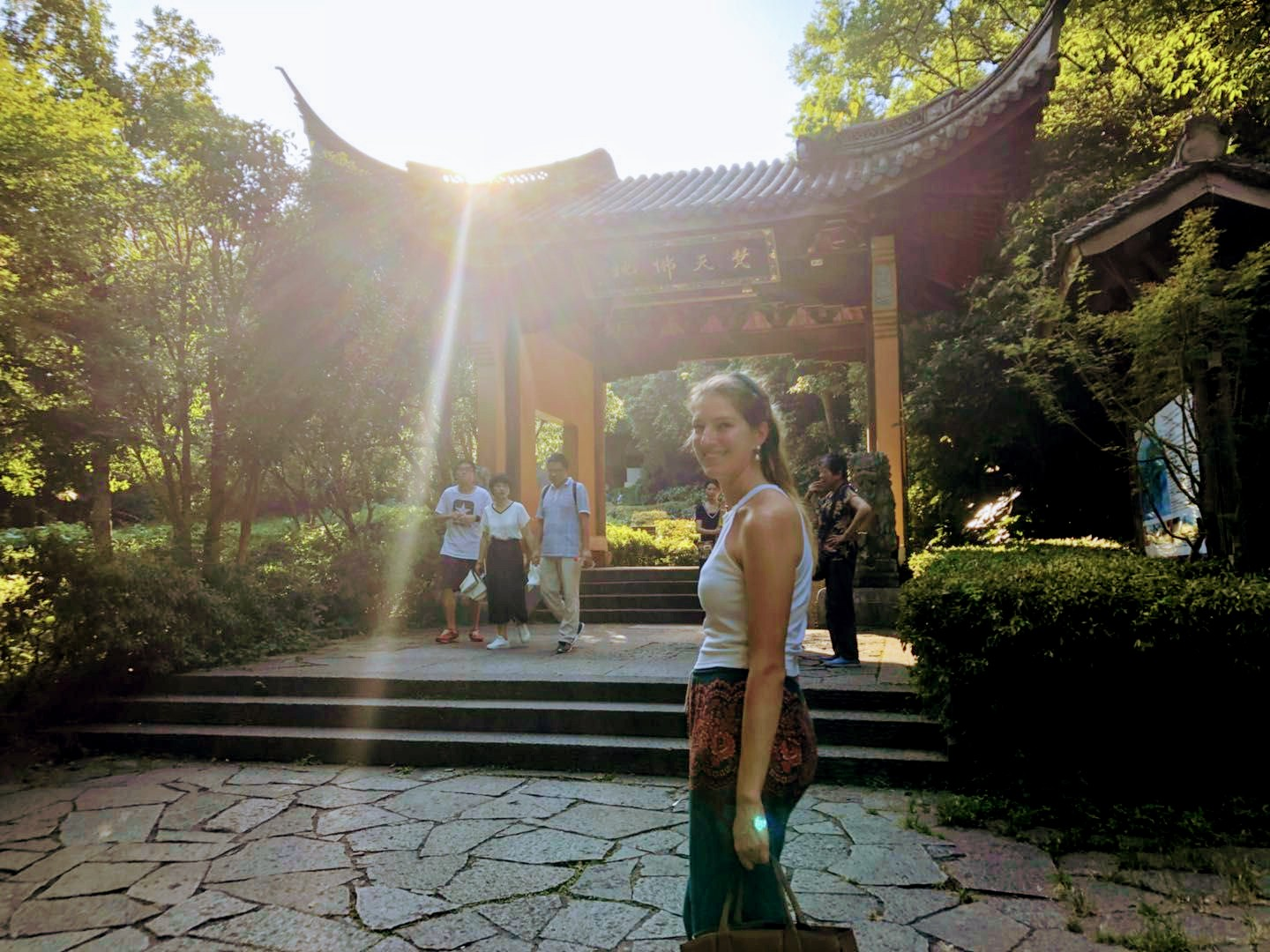 TEFL trained English teacher embarks on adventure to teach in China
