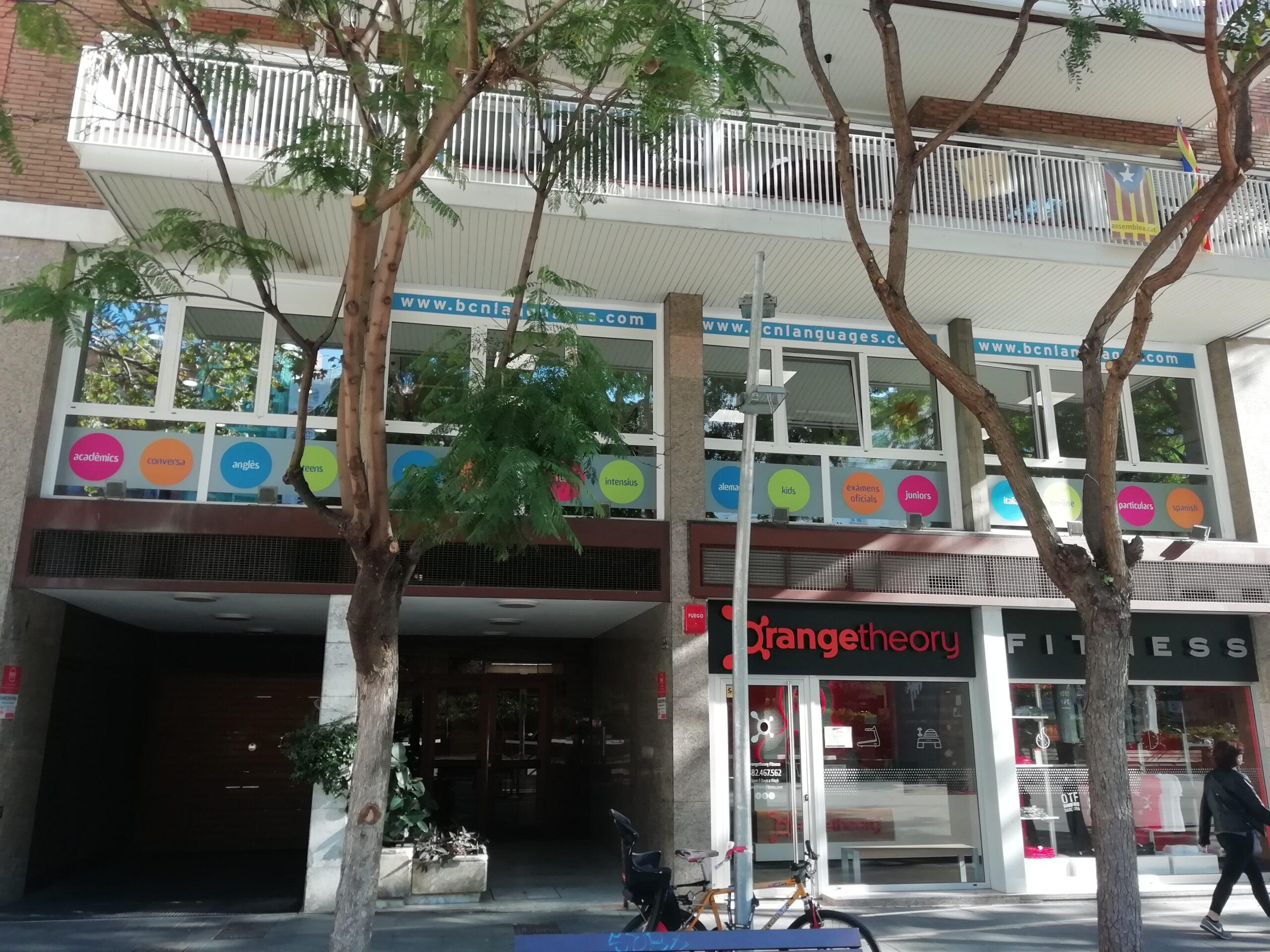 TEFL Training School in Barcelona - TEFL Barcelona