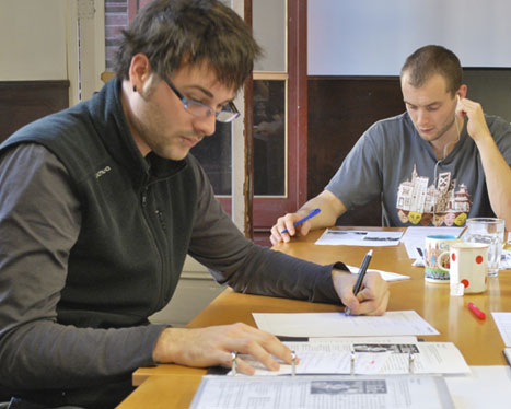 160-Hour Trinity CertTESOL Course in Barcelona - TEFL Barcelona